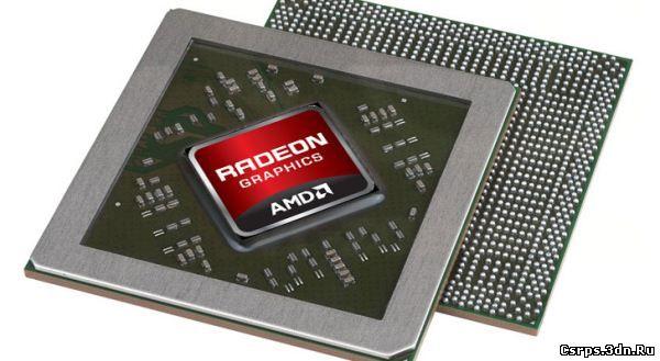Продажи GPU продолжают рост