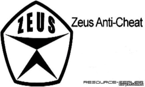 [Защита сервера] Zeus Anti-Cheat v. 2.2