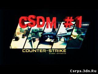 [Сборка сервера] Готовый сервер CS:GO - CSDM + FFA [Linux]