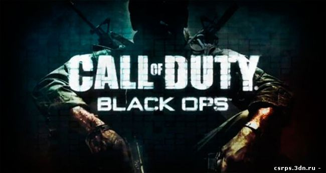 Обзор Call Of Duty Black OPS