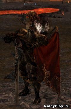 [Lineage 2] Лорд Смерти Ипос