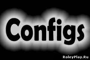 [Config] Конфиг pendulum47wOw~ от 26.02.13