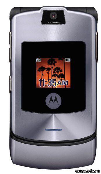 Motorola теперь принадлежит Google